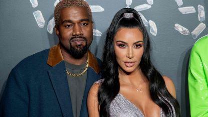 Kanye West is weer op dreef en klaagt platenlabels aan