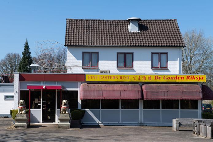 NIJVERDAL - De Gouden Riksja in Nijverdal is het enige restaurant in de regio die, op last van de NVWA, tijdelijk werd gesloten na een 'ernstige overtreding'.