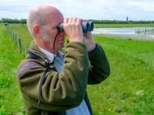 Boswachter Karel Leeftink: 'Een veldgids en een kijker van opa, zo rol je erin'