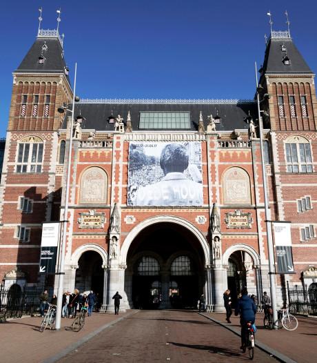 Rijksmuseum best bezochte museum van het jaar