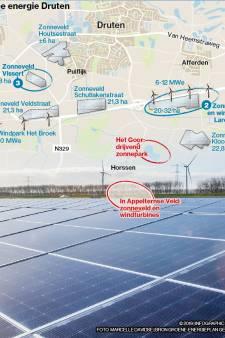 Sociaal Maas en Waal vecht voor groen voorstel