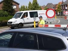 Herinrichting Molenstraat Oeffelt: tot augustus afgesloten voor autoverkeer