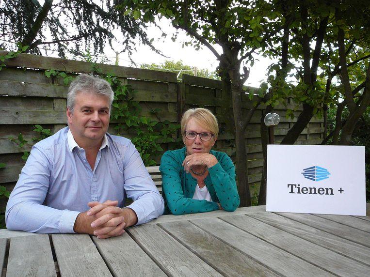 Minten en Puyneers starten met Tienen+.