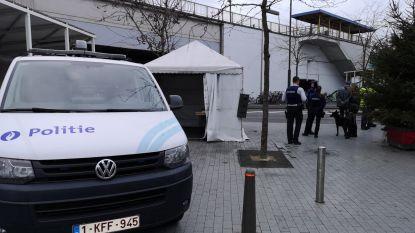 Politie betrapt 71 zwartrijders én mogelijke inbreker