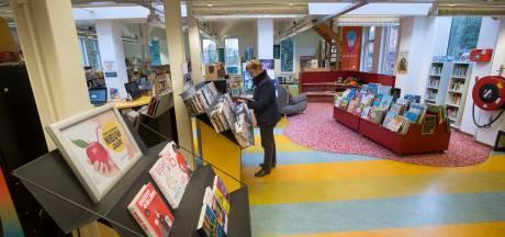 Gemeente kijkt of bibliotheek Zelhem op de huidige plek kan blijven