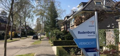 Huizen gaan als warme broodjes over toonbank in Apeldoorn en Epe, ondanks hoge prijzen
