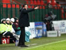 Hoe nieuwe PSV-trainer Schmidt al eens Ajax in ontreddering achterliet