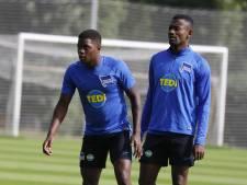 Redan staat voor debuut bij Hertha BSC: 'Hij wordt elke dag beter'
