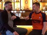 'Mitchell Dijks kan de Tomasz Rzasa van Ajax worden'