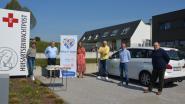 Rotary en Rotaract schenken paaseitjes aan AZ Sint-Elisabeth en huisartsenwachtpost Panacea