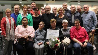 'Vrijwilligers van het jaar' komen van Ons Tehuis Brabant