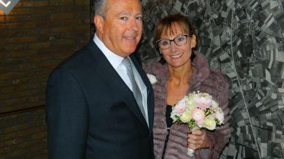 Schepen trouwt als laatste in autonome gemeente Knesselare