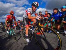 'Slovenië boven' in Vuelta dankzij Pogacar en Roglic: 'Geweldige dag'