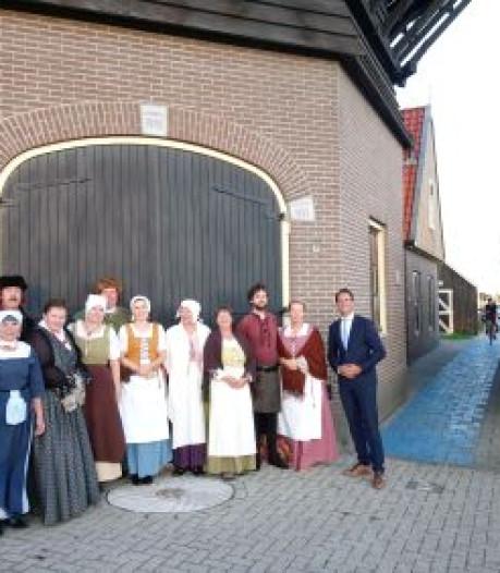 Historisch Harderwijk, Nunspeet en Elburg  in de erehaag tijdens Prinsjesdag