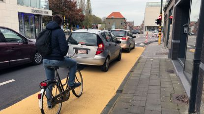 Eén op de vier zwaargewonden in verkeer is fietser