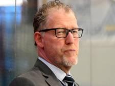 Coach Essen gaat weer los over Trappers: 'We hebben jullie niet nodig'