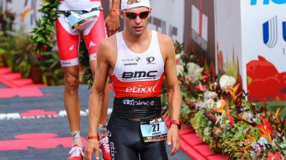 Belgen schitteren: Aernouts en Luxem pakken medailles op EK Ironman, triatleet Geens triomfeert in WB-manche van Antwerpen