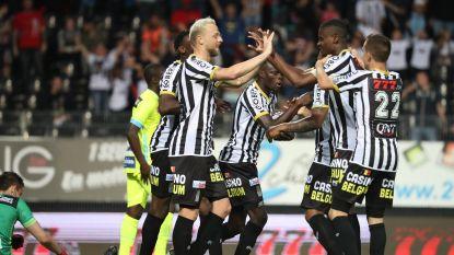 LIVE: Kubo gooit match open na doldwaze goal (2-1)
