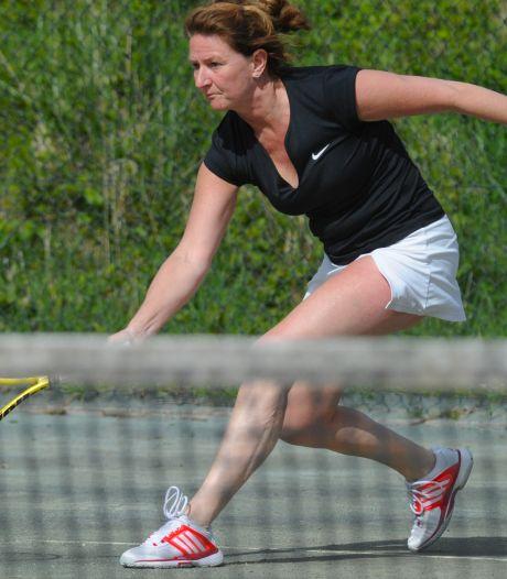 Supertiebreaks nekken tennissters De Schelde