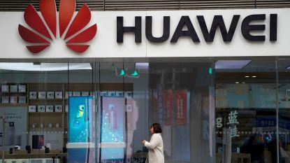 """Proximus maakt zich geen zorgen over Huawei: """"Altijd goed samengewerkt"""""""