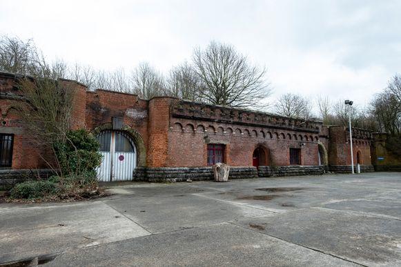 15032019 Borsbeek fort3