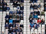 Belgisch profvoetbal wellicht voor minstens drie weken achter gesloten deuren