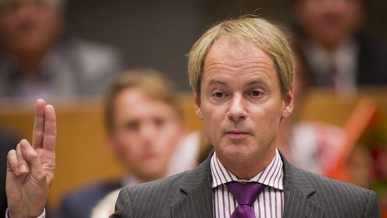 Harry van Bommel Beeld ANP