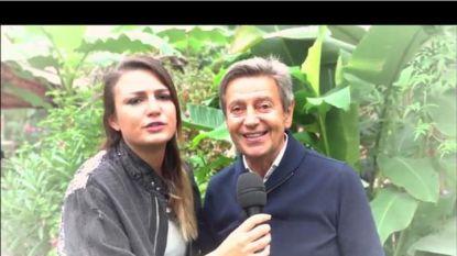Willy Sommers brengt een prachtig duet met onze reporter