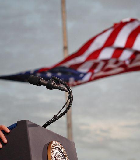 Michigan bevestigt winst Biden, Georgia begint morgen met hertelling stemmen