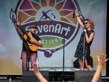SevenArt op zaterdagavond uitverkocht