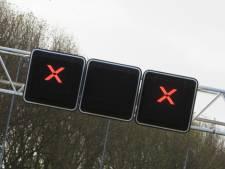 Werkzaamheden aan A16 bij Breda: snelweg in maart meerdere weekenden dicht