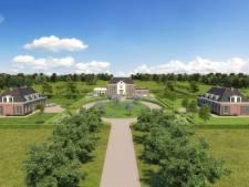 Landgoed 't Lot gooit na 18 jaar statige landhuizen overboord: geen markt voor in Moergestel