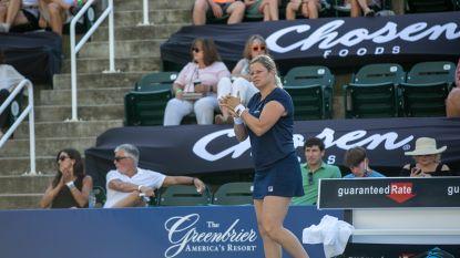 Meervoudige testen en geen 'high fives': zo moet Kim Clijsters coronavrij blijven in World Team Tennis