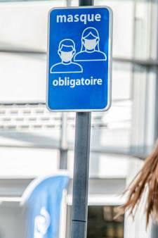 België stevent af op nieuwe lockdown, ziekenhuiszorg zwaar onder druk door coronapandemie