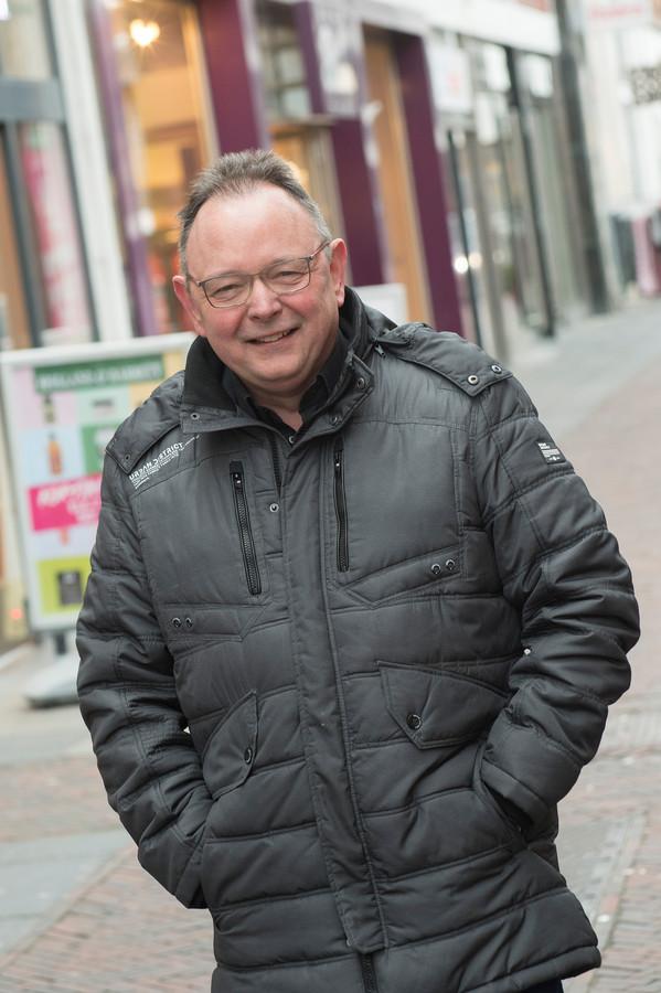 Wim Verbeek.