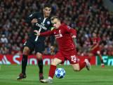 Liverpool klopt PSG in spektakelstuk