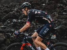 Geraint Thomas abandonne avant la 4e étape du Giro