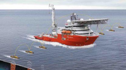Tocht van de laatste hoop: meest hypermoderne schip op deze planeet speurt in nieuw zoekgebied naar MH370