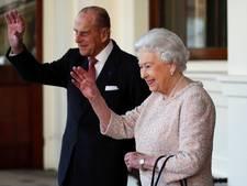 Persoonlijke chef koningin Elizabeth onthult koninklijk kerstmenu