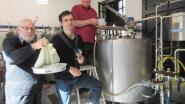Tony en Jan bieden workshop bierbrouwen aan