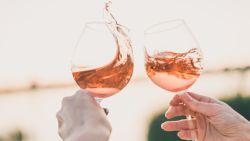 Wordt prosecco rosé het nieuwe zomerdrankje van de toekomst?