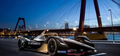 Racen door de stad, maar dan wel duurzaam: Formule E naar Rotterdam?