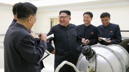 Waarom de beloftes van Kim Jong-un over het stoppen met kernproeven niks waard zijn