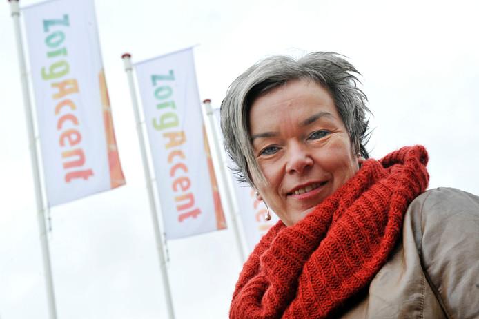 Irma Harmelink