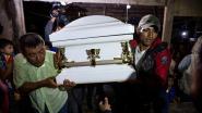 Tranen in Guatemala: in VS overleden Jakelin (7) is weer thuis