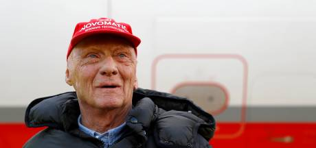Arts positief over genezing F1-legende Niki Lauda