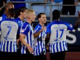 FC Eindhoven zal favorietenrol waar moeten maken in Helmond