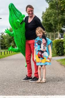 Julie verruilt België voor Nederland om vakantie te vieren: 'Ik vind jullie vriendelijker'