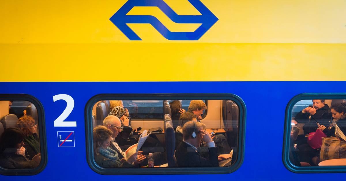 Tot 19.00 uur geen treinen tussen Tilburg en Eindhoven na aanrijding.