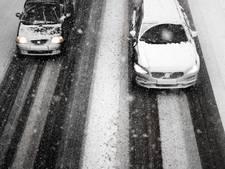 Files op Twentse snelwegen tijdens drukste spits van het jaar